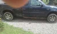 1999ford f150 4wheel drive extended cab just had i Latrobe, 15650