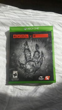 Evolve Xbox One  Charlevoix, 49720