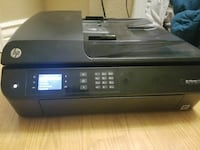 Hp OfficeJet 4630 with software