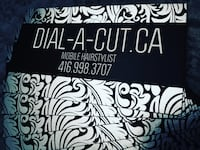 DIAL-A-CUT.CA MOBILE HAIRSTYLIST  Mississauga