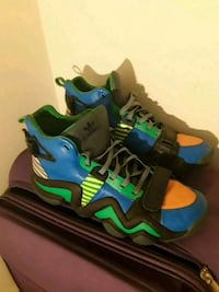 Adidas Limited edition Crazy 8's Baltimore, 21209