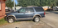 Ford - Expedition - 1998 Anchorage