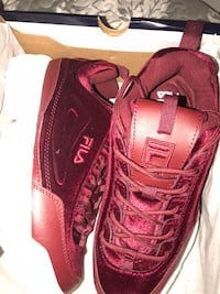 Fila shoes brand new taille 7  Laval, H7E 2J5