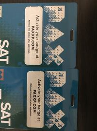 Two Pax West Saturday Tickets Seattle, 98101