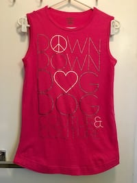 Women's Juicy Couture tank top size medium