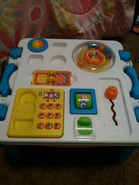 Baby play table  Lancaster, 93534