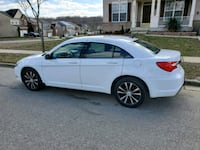 2013 Chrysler 200 S Special Edition Clinton