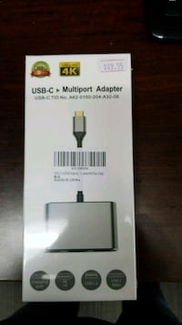 USB c adapter Woodbridge, 22193