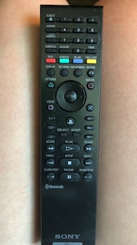 Media remote. Great condition! Pick up only  Baltimore, 21224
