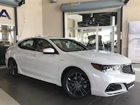 Acura Tlx A-spec Lease Takeover (READ INFO PLEASE) Mississauga