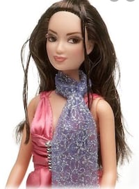 Barbie fever Buca, 35400
