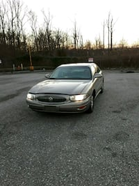Buick - LeSabre - 2002 Frederick, 21702