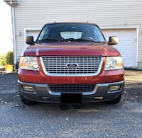 2006 Ford Expedition Columbia