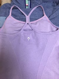 Ivivva sweater and tank size 12 Vancouver, V5R 3R9