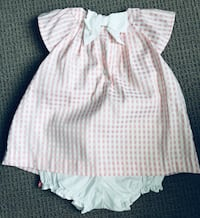 Janie and Jack girls dress 6-12 Vancouver, V5Y