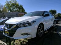 2016 Nissan Maxima District Heights