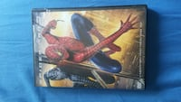 Spider-Man Collection  (1-3) 8038 km