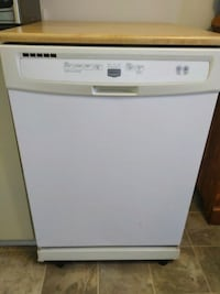 Maytag Portable Dishwasher Stratford
