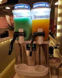 Margarita machine Event catering Houston