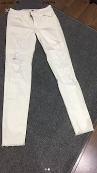 AE ripped jeans  Mississauga, L4Z 3Y5