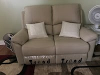 Brand new 3 piece recliner couch set Pickering, L1W 2G8