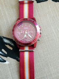 Women's Fossil Watch Edmonton, T5P 3L7