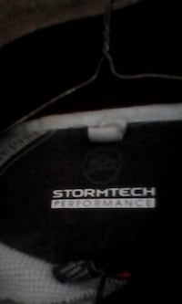 STORMTECH JACKET LARGE 716 km