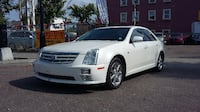 2007 Cadillac STS - Fully Loaded - AWD Edmonton