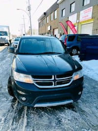 Dodge - Journey rt - 2012
