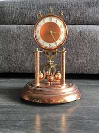 Antique Copper Clock Toronto, M8W 3V8