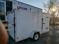 Enclosed trailer  Bowie