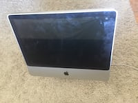 iMac for parts