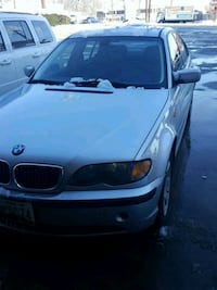 BMW - 3-Series - 2003 Rockville, 20850