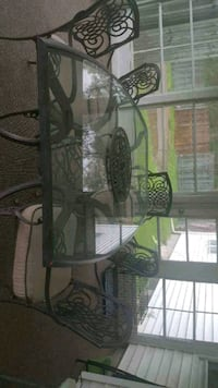 Patio Table with chairs Jamestown, 14701