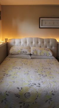 Queen Headboard 6 km