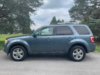 Ford - Escape - 2010 West Chester
