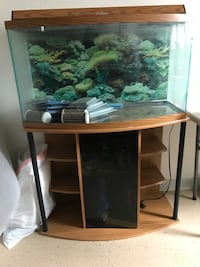 Fish tank good condition