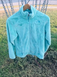 The North Face size girls large 14/16 in good condition  Carrollton, 75006