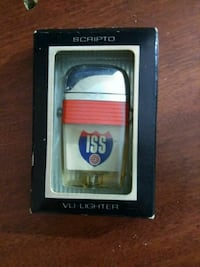Scripto vu lighter 1950s Little Rock, 72205