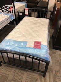 Twin youth bed frames prices vary  1954 mi