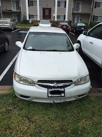 Nissan - Altima - 2000 Annandale