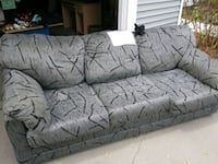 Nice sofa sleeper - Fit for a Queen Woodbury, 55125