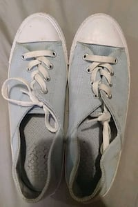 Old low top convers