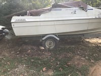 Boat trailor Gainesville, 30506