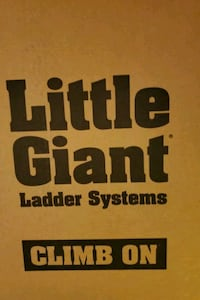 Little Giant Ladder  Fairfax, 22032