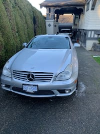 Mercedes - 55 cls AMG- 2006 Vancouver