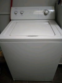 Almost new washer Toronto, M1M 1L7
