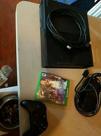 Xbox 1 with game Lovettsville, 20180