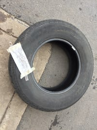 black and gray car wheel 36 km