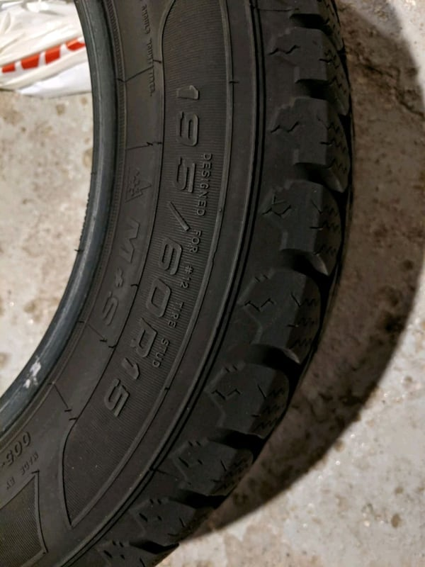Winter Tires b8ba8296-07f5-46e4-8764-2141f95d9aae